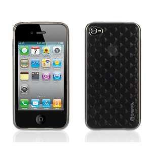 Griffin Motif Diamonds Case For iPhone 4 - £4.89 @ Play