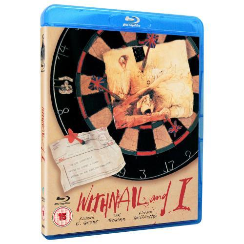 Withnail & i BluRay £4.99 @ Play