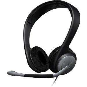 Sennheiser PC 151 Gaming Headset with Noise Cancelling Microphone only £15.99 delivered @ Play