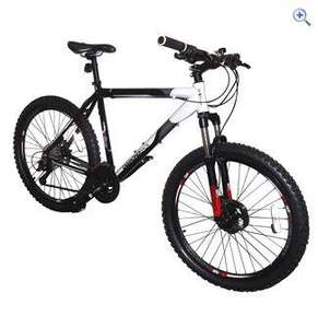 Diamondback Men's Reaction Sport 2011 Mountain Bike £299.99 @ Go Outdoors