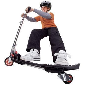 Razor Siege Casterboard Scooter Half Price £49.99 Toysrus