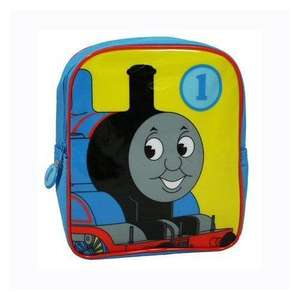 THOMAS THE TANK ENGINE KIDS BACKPACK £2.99 DELIVERED @ PLAY.COM WAS £7.99
