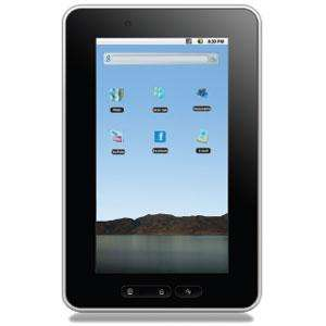 Refurbished with 12 months Warranty. Storage Options 7 Inch Scroll Tablet PC - Touch Screen, Webcam, HDMI, Flash  £89.99+£6.85pp @ Bigpockets