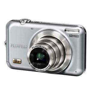 Fujifilm Finepix JX210 In Silver £23.29 + Postage (Clearance at Jessops)