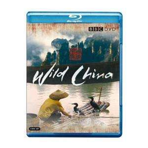 Wild China [Blu-ray] £6.49 delivered at Play.com