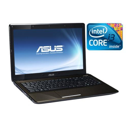 "Asus 15.6"" Laptop (i3-330M, 2GB, 320GB, Windows 7, HDMI) £300 @Ebuyer"