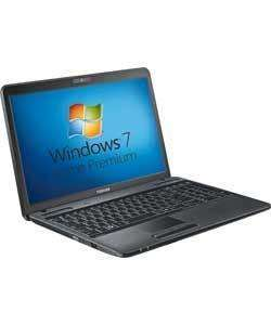 Toshiba C660 Laptop Intel Core i3 380M 2GB Ram £243.98 (Argos Outlet Store Ebay. REFURBISHED WITH A 12 MONTH ARGOS WARRANTY