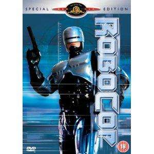 Robocop [1988] [DVD]  special edition £1.72 sold by zoverstocks through Amazon