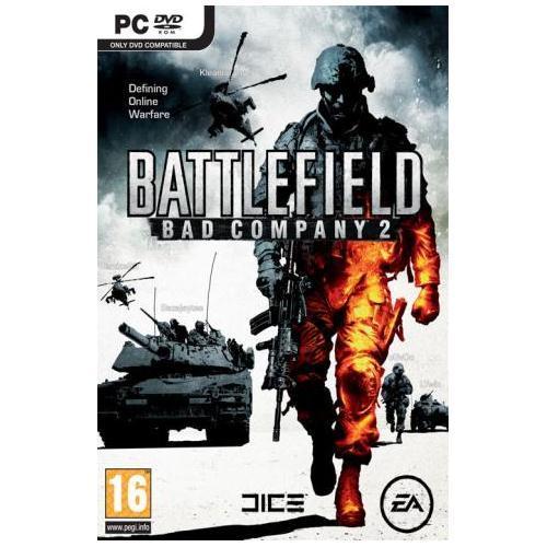 Battlefield Bad Company 2 PC NEW £9.99 @ PLay