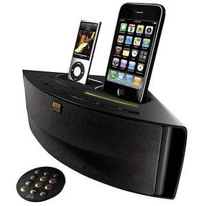 Altec Lansing Octiv Duo M202, Dual Dock for iPod/iPhone £29.95 at John Lewis