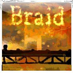 Braid (PS3) - £2 @ PlayStation Network
