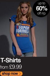 Huge discounts on SuperDry items @ eBayOutlet!  (Upto 60% off RRP)
