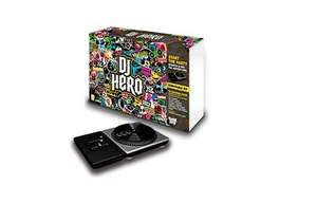 DJ Hero - PS3 £17.99 at hmv.com