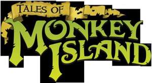 US NTSC Wii owners only - Tales of Monkey Island episodes 4 & 5 for free on WiiWare (must complete a survey)