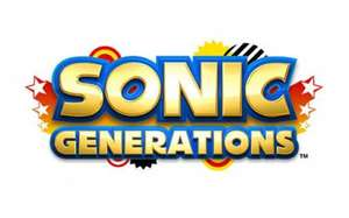 Sonic Generations E3 Demo up on PSN
