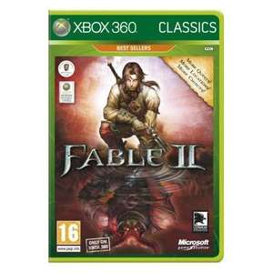 Fable II GOTY (Classics) £11.99 at Play