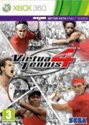 Virtua Tennis 4 - Kinect Compatible (Xbox 360) @ game collection £18.99 xbox £16.99 ps3