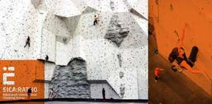 EICA Ratho Climbing Induction £19 instead of £45 @ ITISON