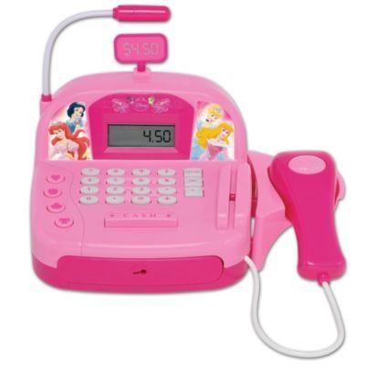 Disney Princess Electronic Cash Register @ Sainsburys online Was £29.99 ..now £7.49