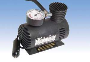 Auto Care - Air compressor £2.50 @ Asda instore