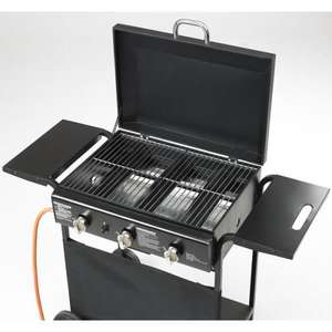 Wilko Phoenix BBQ Gas 3 Burner - £37 Colect In Store or £41.95 Delivered