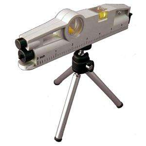 Laser Spirit Level with Tripod & Case. £6.98 delivered @ Safield Distributions