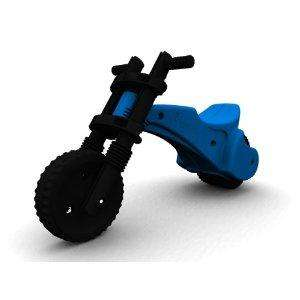 Blue YBIKE Balance Bike £29.99 delivered @ Amazon