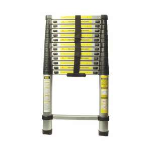 3.8m Telescopic Ladder @ Maplin 79.99