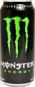 Monster Energy & Relentless Original 2 for £2 @ Co-op