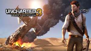 Uncharted 3 Multiplayer Beta now up on PS PLUS