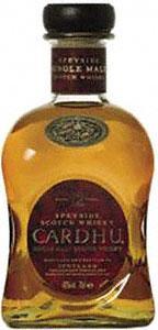Cardhu 12 Year Old Single Malt Whisky 700ml £22.51 at Sainsburys