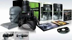 PS3 Modern Warfare 2 with Night Vision Goggles PS3 35.99 @ bee