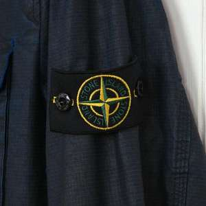 Stone Island Parka Half Price at Oi Polloi for £262