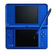 Nintendo DSi XL blue  £113.99 delivered from Caboodle