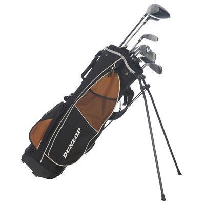 Dunlop True Tech Golf Set  £69 @ Sportsdirect instore and online