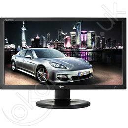 """23"""" LG Flatron IPS231P-BN Monitor (IPS Panel, LED Backlit, 5ms Response, Tilt, Height & Pivot Adjustable, 1080p, 5,000,000:1 DCR)  - £144.15 @ Okobe"""