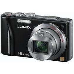 Panasonic Lumix TZ20 Black  £249.99 + £30 cash back + 3% quidco @ Jacobs