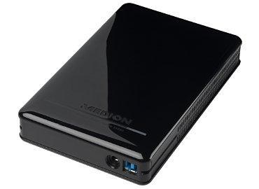 """External Hard Disk Drive 3.5"""" 1TB - ALDI - £29,99 - INSTORE"""