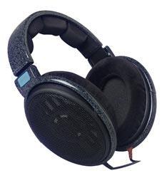 Sennheiser HD600 Hi-Fi Headphones £110.99 @ Currys/Ebay