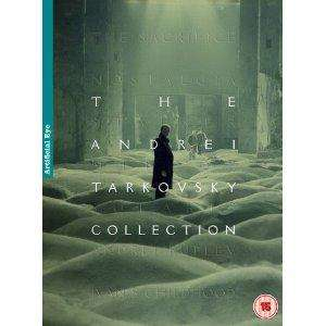 Andrei Tarkovsky Collection - DVD boxset (7 films) £25.99 @ Amazon