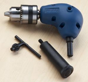 Right Angle Drill Adaptor £4.99 @Aldi