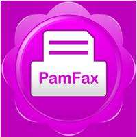 10 free fax pages from PamFax