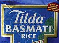 4kg Tilda basmati Rice for £6 in TESCO