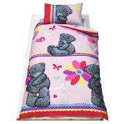 Me to You Single Rotary Duvet Set £6.50 at Tesco