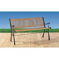 Wilko Garden Bench Now Only £12.50 Instore @ Wilkinsons