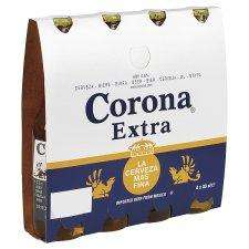 4x330ml Corona Extra £4 @ Co- operative