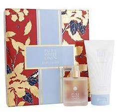 Estee Lauder White Linen Fragrance Gift Sets £20 @ Boots