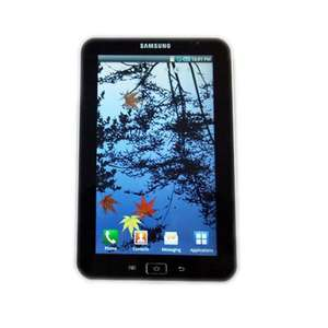 Samsung Galaxy tab wifi Currys/PC World Ebay £221.22 (pos £199.10 with code)