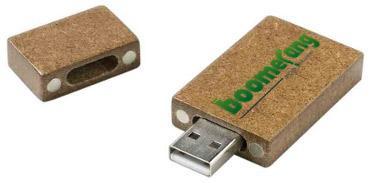 Free USB memory stick. unsure what size