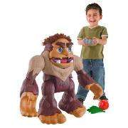 Fisher-Price Imaginext Big Foot the Monster now £25 down from £110.00 at tesco direct and also instore.